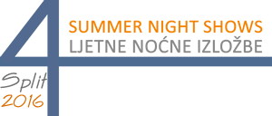 4 Summer Night Shows – Split 2016
