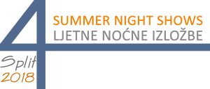 4 Summer Night Shows – Split 2018